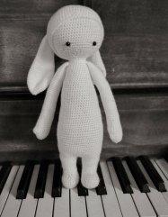 RITA the Rabbit Lalylala mod by Lydia Tresselt